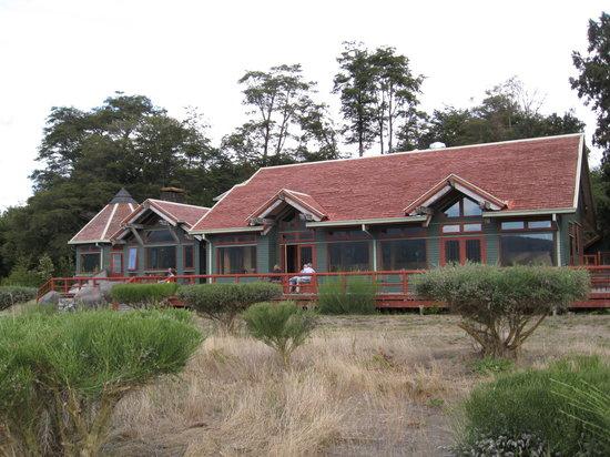 Photo of Yan Kee Way Lodge Hotel Puerto Varas