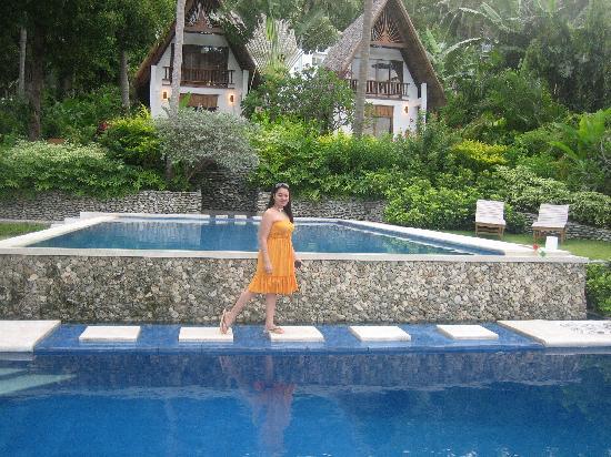 Buri Resort and Spa: paradise