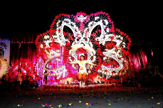 Vinaròs, España: Carnaval