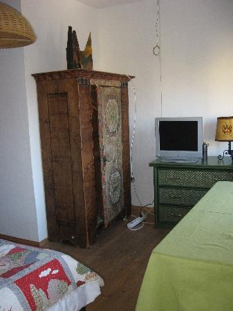 Haus Wartenberg: Room 2