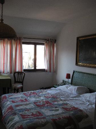 Haus Wartenberg: Room 3