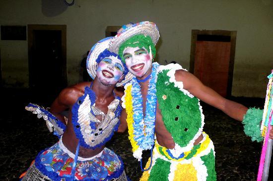 Hotel Casa do Amarelindo: carnaval  de Salvador 2008