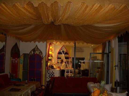 Villa das Arabias Boutique Hotel Photo