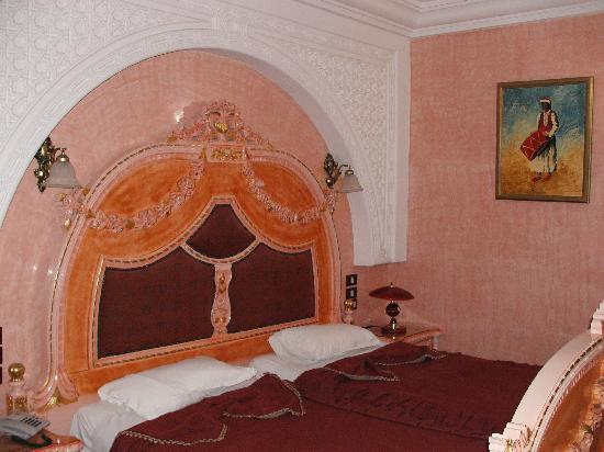Jugurtha Palace