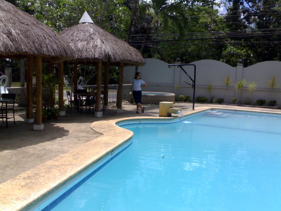 Photo of Dao Diamond Bed and Breakfast Bohol