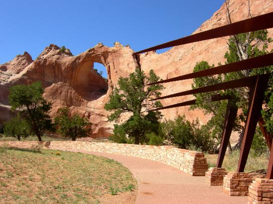Navajo Nation Tourism Areas Remain Closed Due to COVID