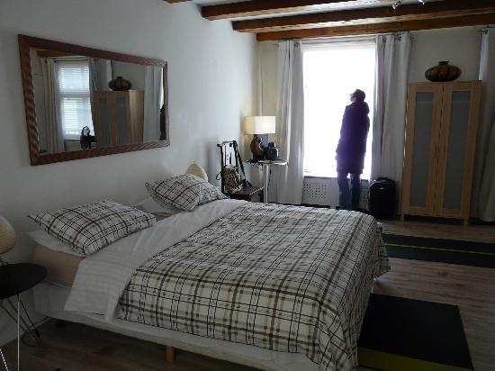 Palace B&B: Chambre (Suite ?)
