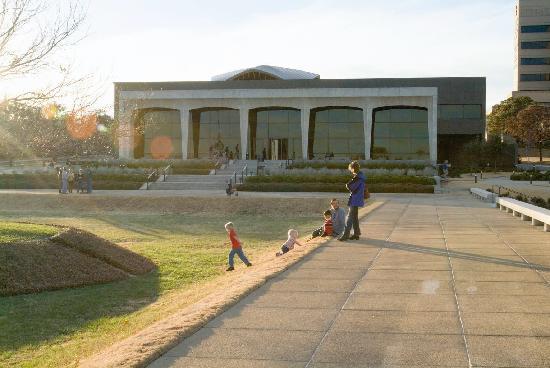 Amon Carter Museum of American Art : Amon Carter Museum