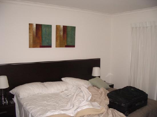 Quest Sale Serviced Apartments: Bedroom