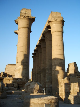Луксор, Египет: Luxor Temple