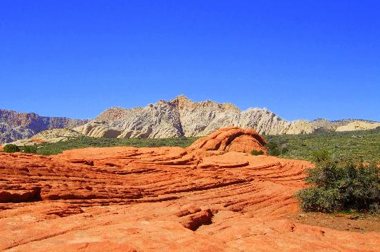 60-Miles for 60-Years | Utah State Parks  |Snow Canyon State Park Utah
