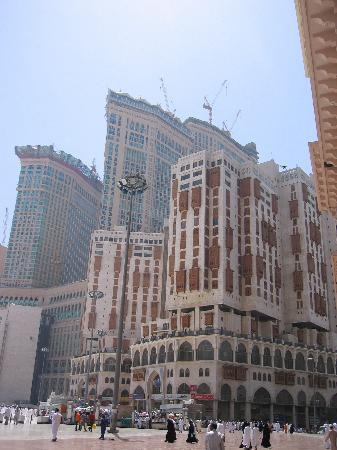 Hilton Makkah: Hilton