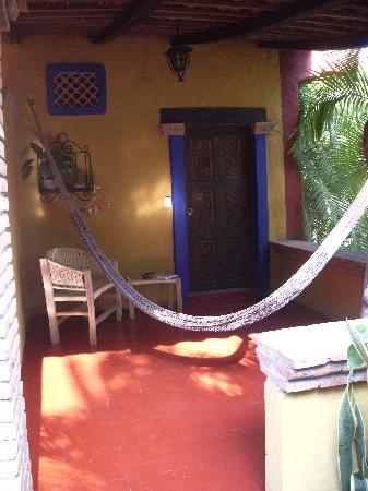 Experiencia Puerto Escondido : hotel