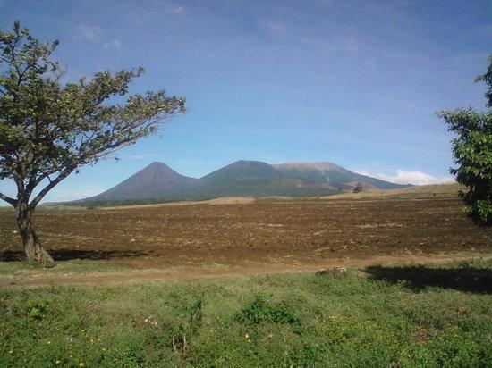 El Salvador: Cerro Verde & Izalco volcanoes