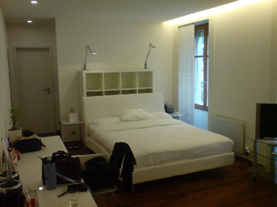 La Cour des Augustins - Boutique Gallery Design Hotel : Junior Suite