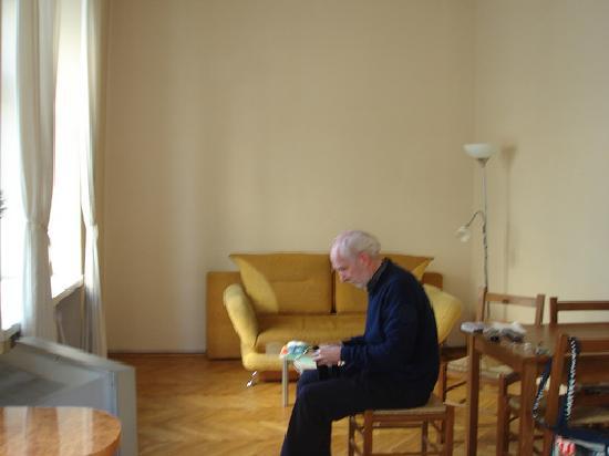 Sodispar Serviced Apartments : In Sophia