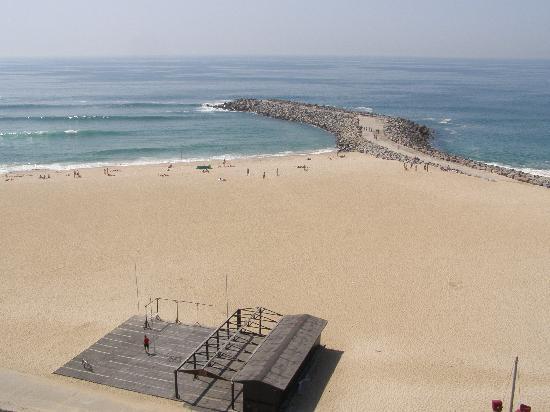 Hotel PraiaGolfe : Vista 2