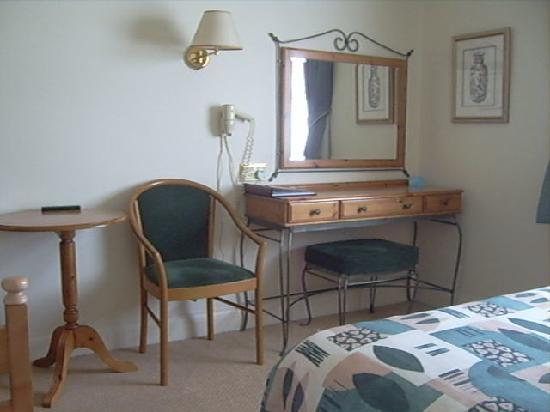 Victoria Inn & Lodge: Room #39