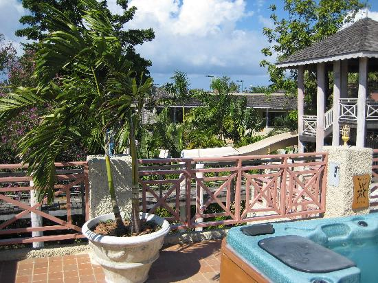 The Nude Side - Picture Of Hedonism Ii, Negril - Tripadvisor-9341