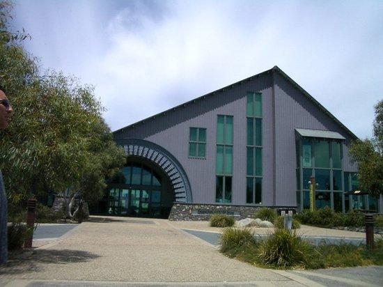 Snowy Mountains: Jindabyne Information Centre