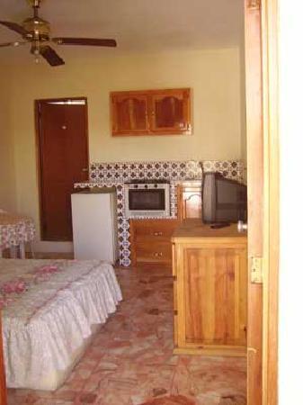 Hotel Suites Las Nereidas: Photo studio