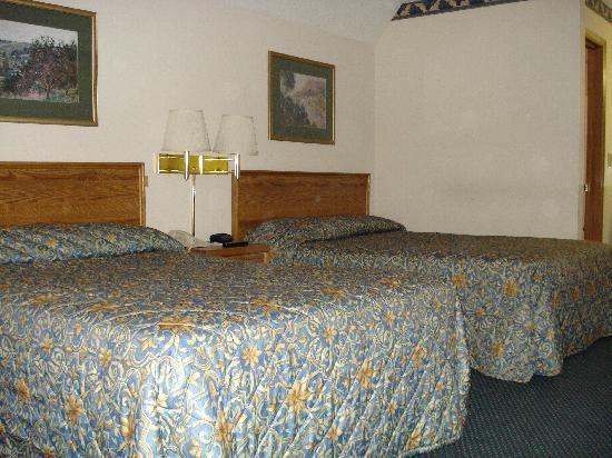 Super 8 Brownsburg: motel 8  Brownsburg, In