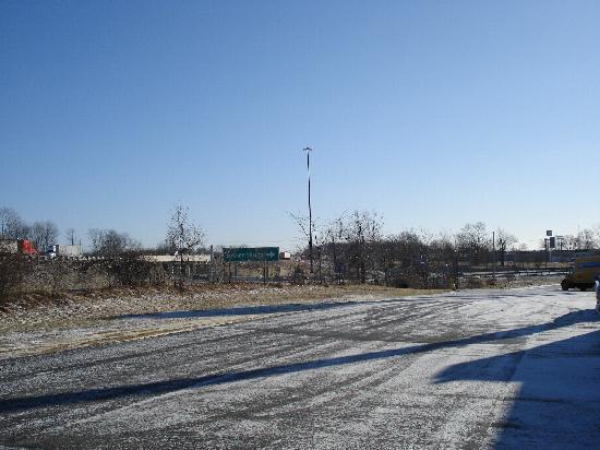 Super 8 Brownsburg: Brownsburg, In