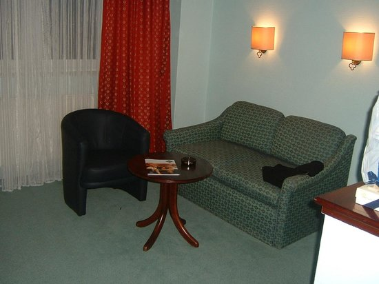 Best Western Hotel Zur Post: Hotel Room