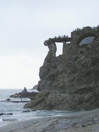 Villa delle Rose : Monterossa - The Cinque Terre