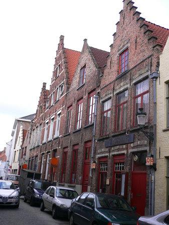Photo of Carmers Bed & Breakfast Brugge