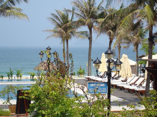 Victoria Hoi An Beach Resort & Spa : Great place to relax