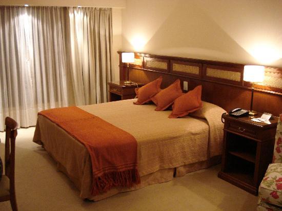 Ayres de Salta Hotel: deluxe room 1