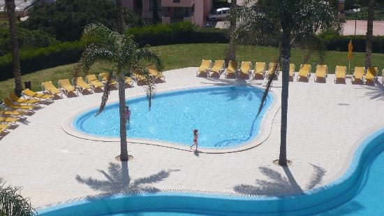 Alfagar Alto da Colina: kids pool