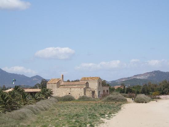 Cagliari, Italy: nora