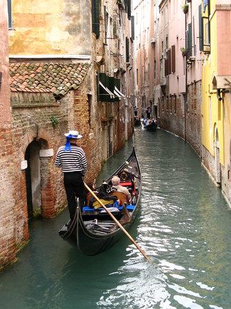 Venedig, Italien: Venice1