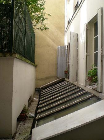 Hotel Albert Er Paris Tripadvisor