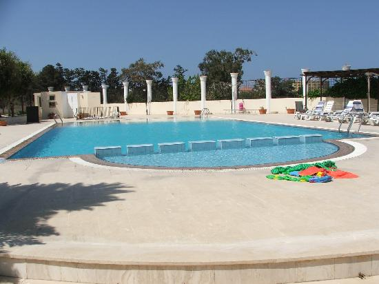 Mountain View Hotel & Villas: pool