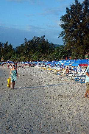 Kata Beach : Beautiful Beach