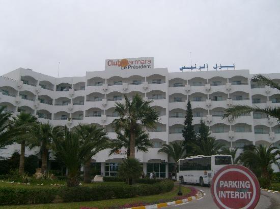 Hotel Club President 사진