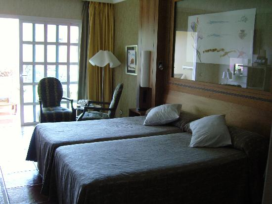 Jardines de Nivaria - Adrian Hoteles: chambre