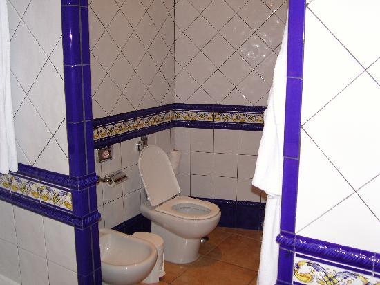 Jardines de Nivaria - Adrian Hoteles: salle de bain
