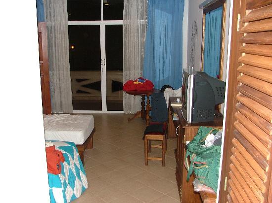 Garden Beach Hotel: mein Doppelzimmer