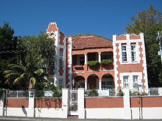 The Villa Rosa 사진