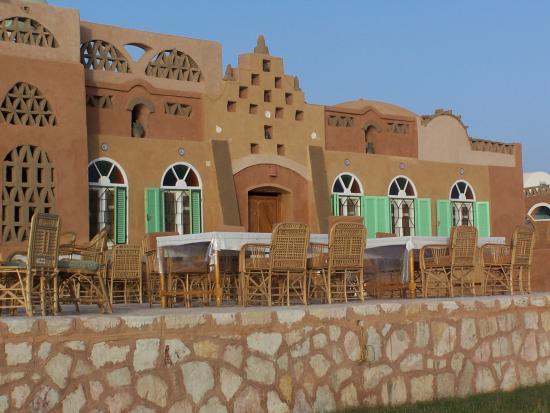 Photo of Eskaleh Nubian Ecolodge Abu Simbel
