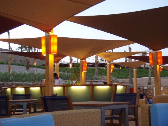 Le Meridien Dahab Resort: bar