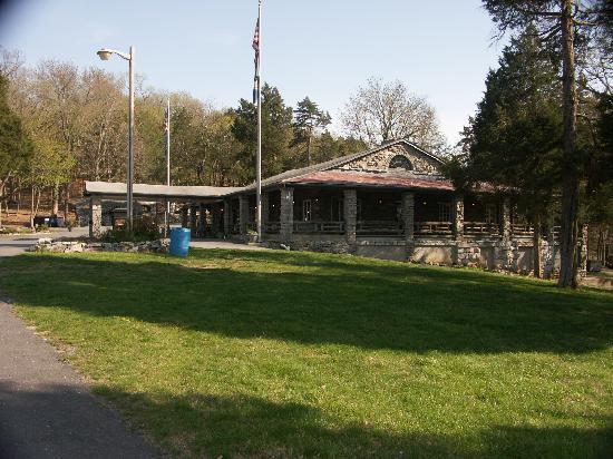 Quality Inn Shenandoah Valley: Endless Caverns
