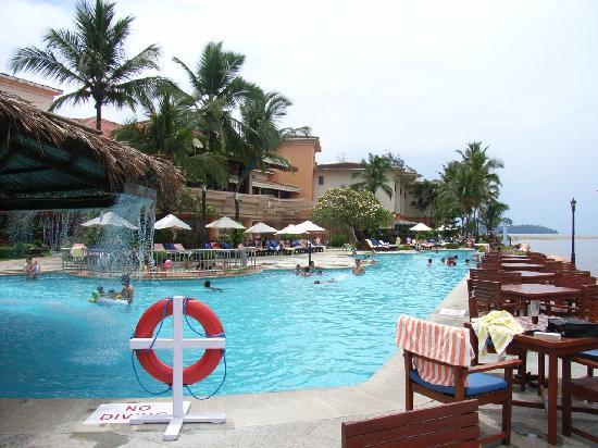 Hotel Picture Of Goa Marriott Resort Spa Panjim Tripadvisor