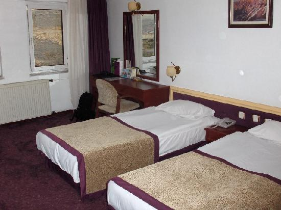 Dinler Hotels – Urgup: Beds