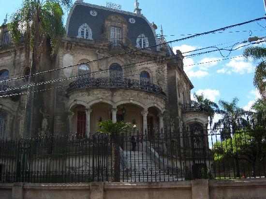 Concordia, Argentina: Museo Arruabarrena