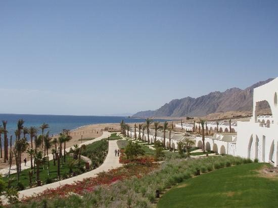 Le Meridien Dahab Resort: hotel